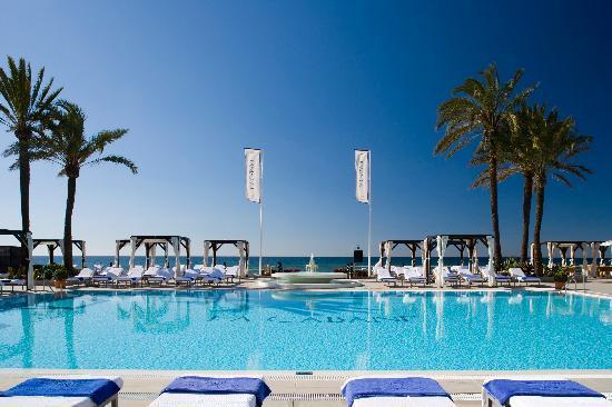Animación Turística Hotel Los Monteros Marbella
