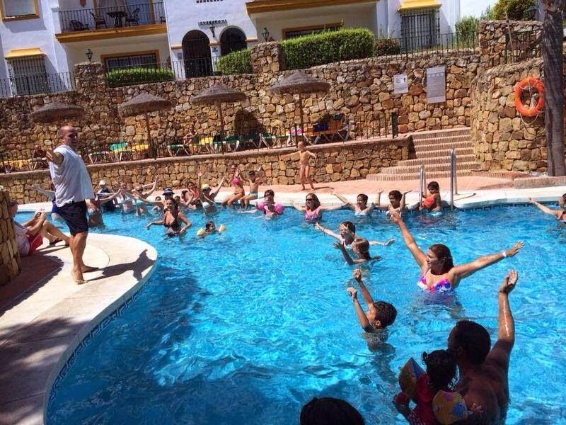 Curso de Animación Hotelera en Granada