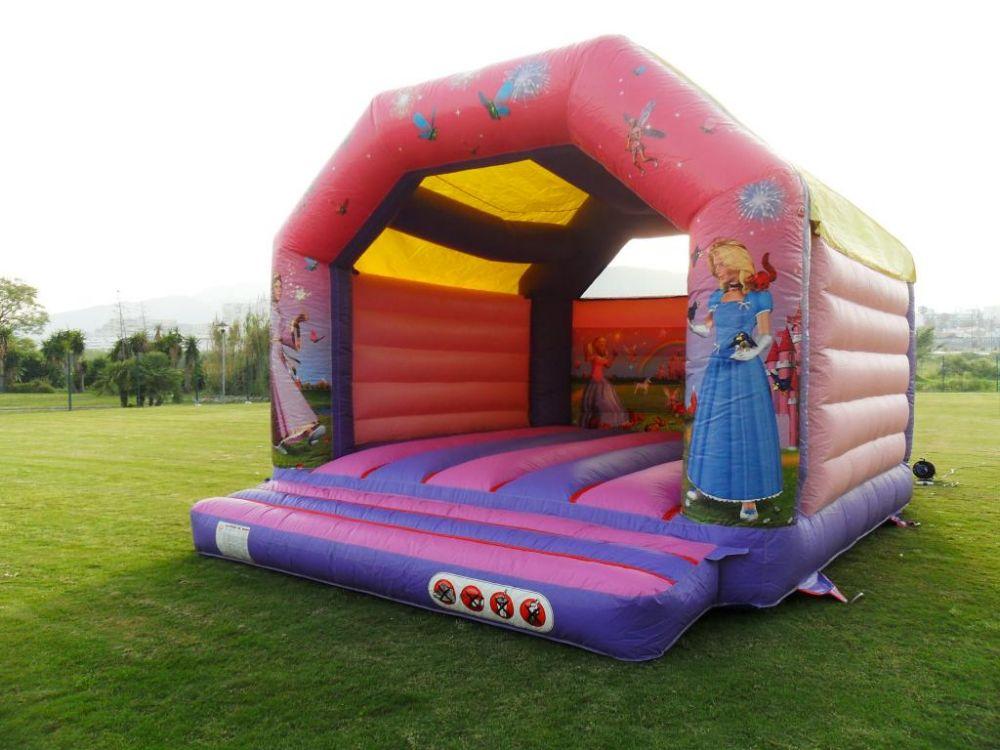 alquiler castillos hinchables malaga deportae castillo princesas 5x5