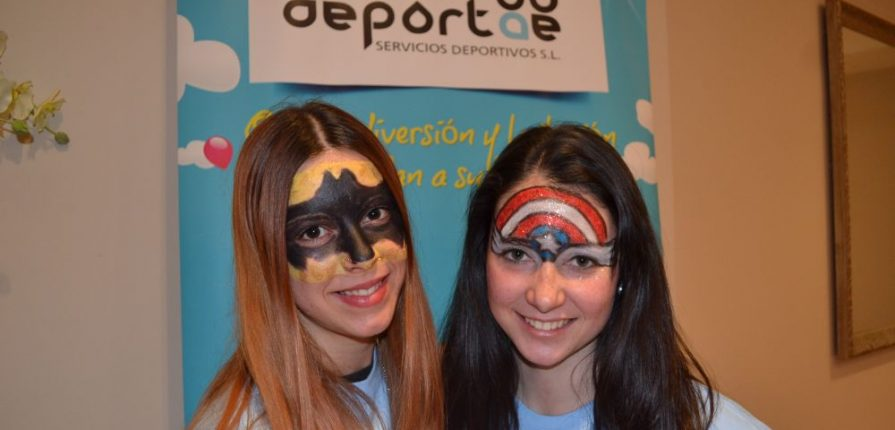 Curso de Animación Infantil en Zaragoza Marzo 2015