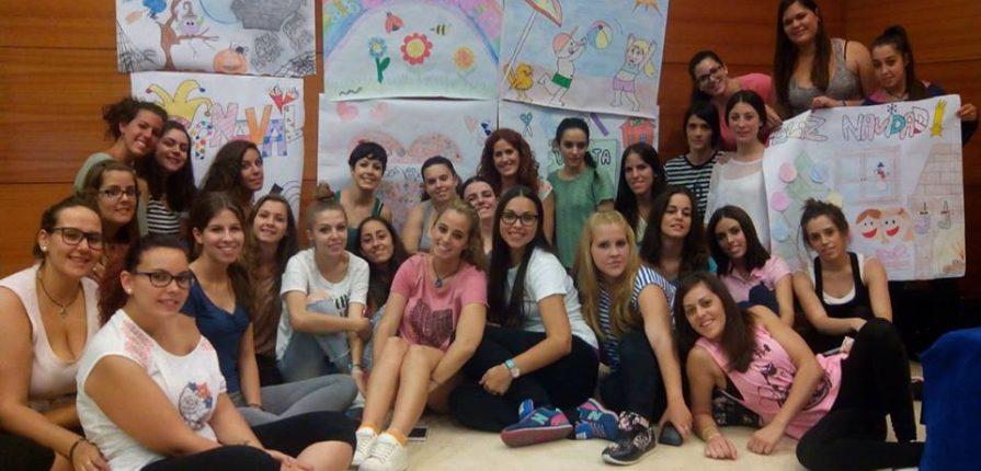 curso de monitor de aula matinal y comedor en Alicante