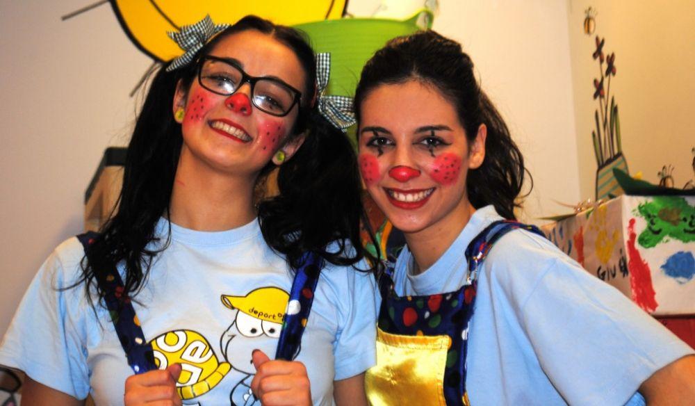 Curso de Animación Infantil en Jerez junio 2015 2