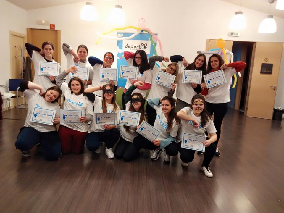 Curso Aula Matinal y Comedor en Castellón