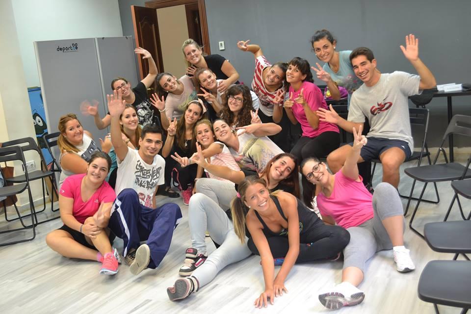 Curso de Iniciación a la Interpretación y al Teatro en Toledo - Septiembre 2015 2