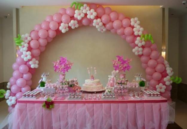 curso decoracion con globos