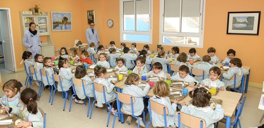 Curso de Monitor de Aula Matinal y Comedor Escolar en Valencia