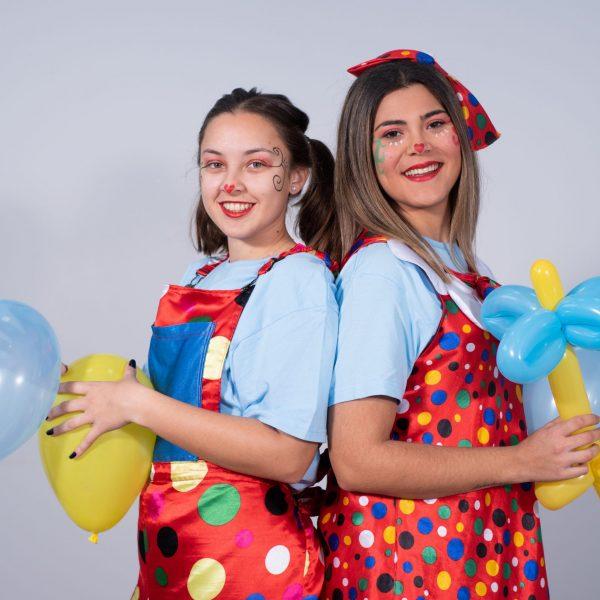 empresa de animacion infantil en malaga