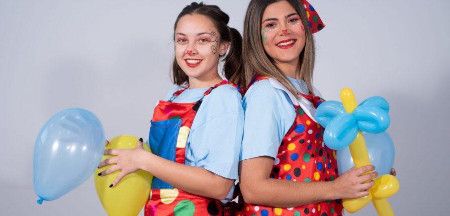 Empresa Animación Infantil Málaga Deportae Animación