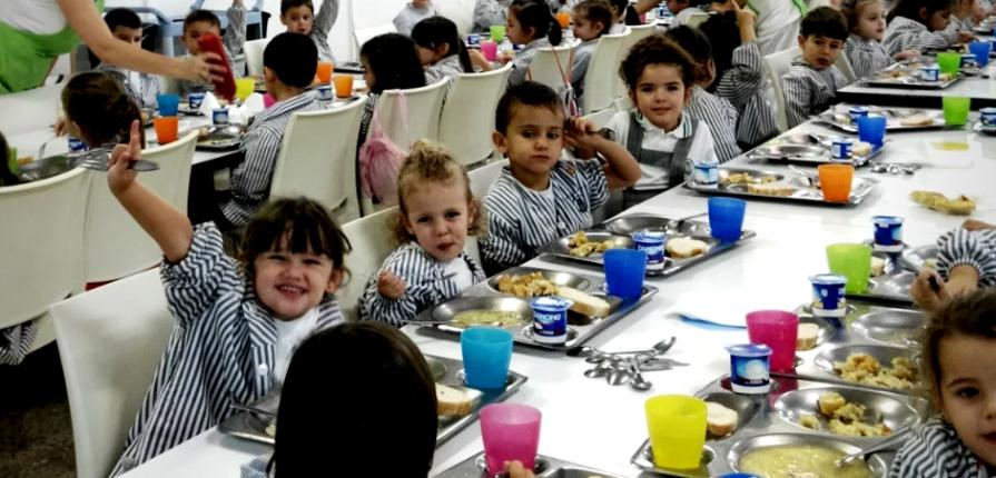 Curso Monitor Aula Matinal y Comedor Escolar en Jerez- DEPORTAE