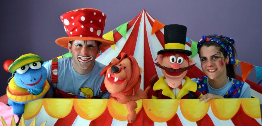 Empresa de Animación Infantil en Jerez