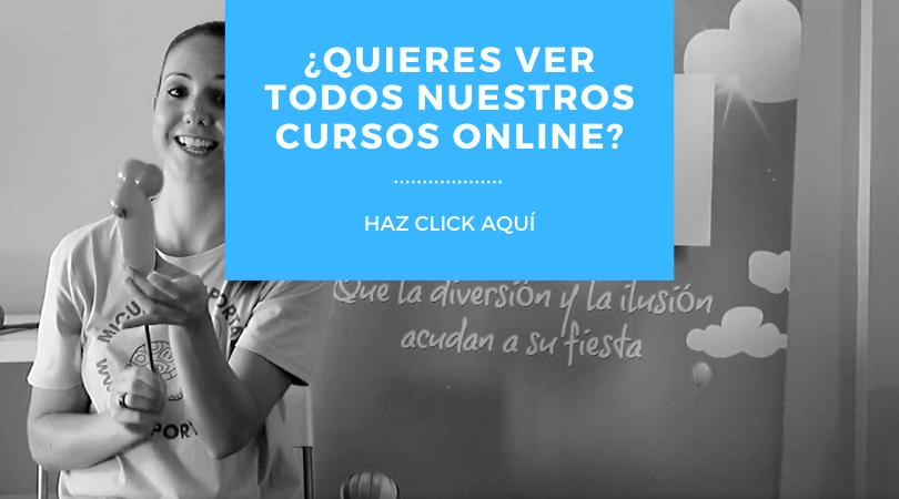 cursos de educacion infantil online