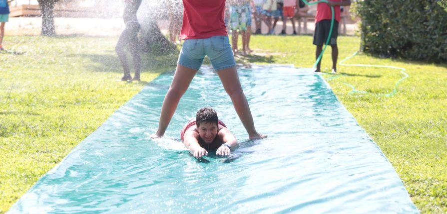 fiestas infantiles malaga