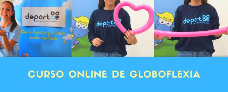 Curso de globoflexia online