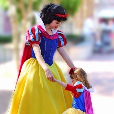 princesas deportae