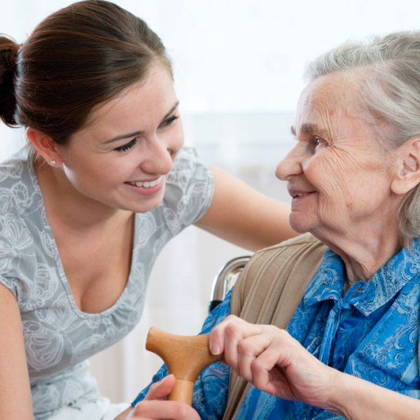 curso de cuidadores de personas con dependencia