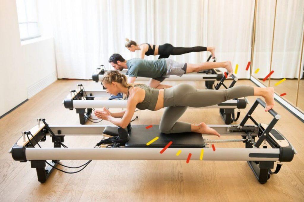curso homologado de instructor de pilates