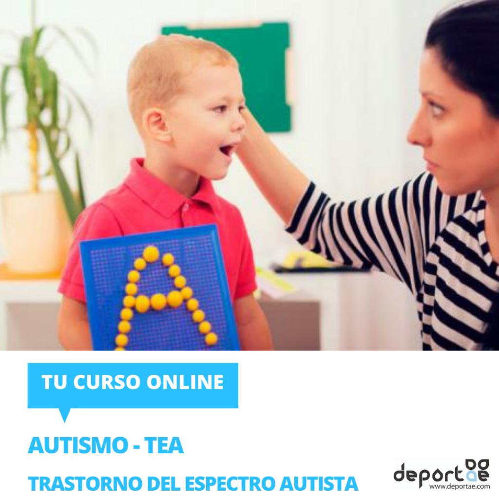 Curso online de autismo