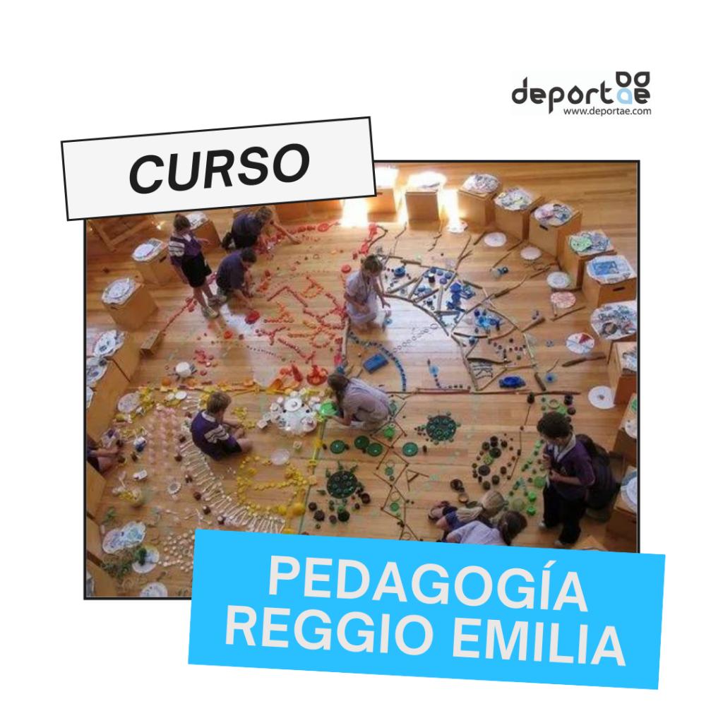 Curso Reggio Emilia